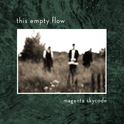 This Empty Flow : Magenta Skycode